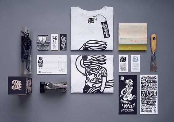 """Offert"", diseño exclusivo y artesanal"