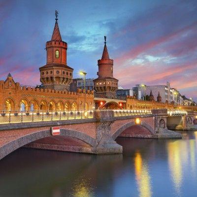 Erkunde Berlin - die Stadt der Vielfalt 2 Tage ab 49 € | Urlaubsheld
