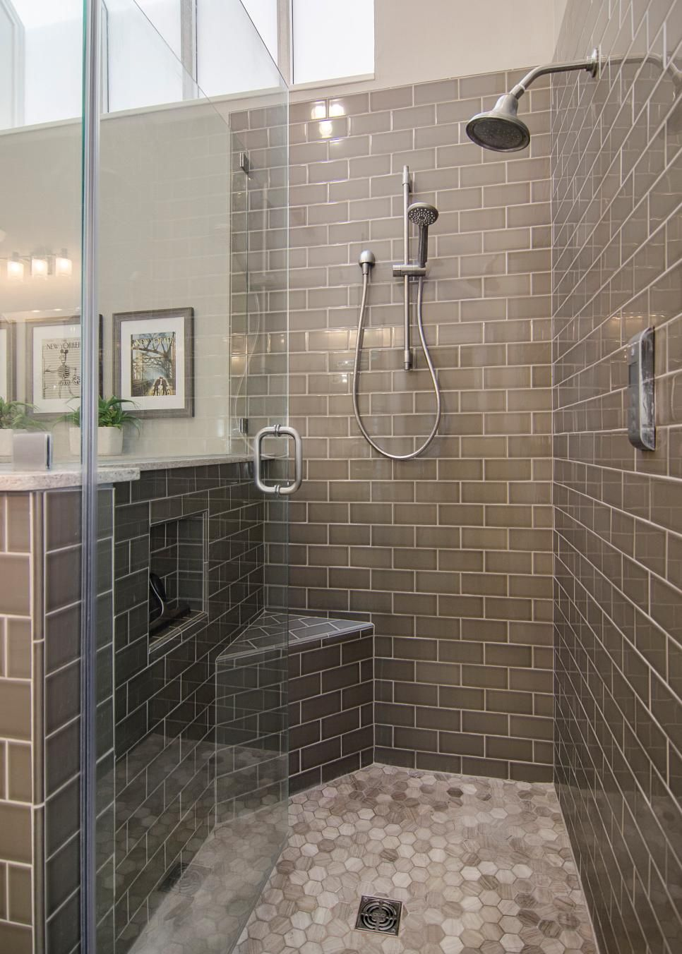 title | Subway Tile Shower Ideas
