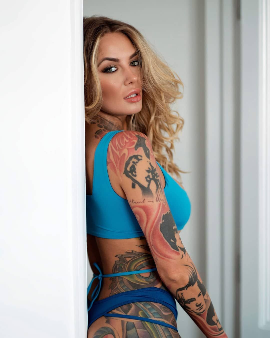 Pics girls unique sexy unusual porn