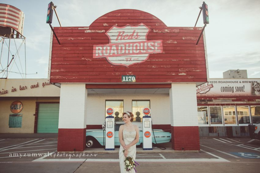 Red S Roadhouse Kennedale Texas Awesome Dfw Wedding