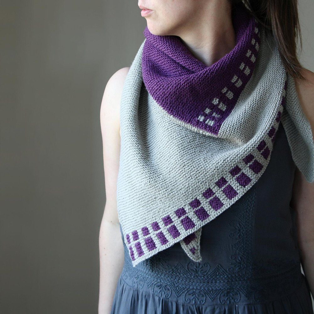 Photo of Marelle Knitting pattern by Melanie Berg | Knitting Patterns | LoveKnitting