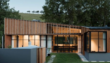 Auckland Couple Build Tiny Home In Henderson Valley New