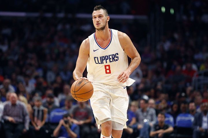 Danilo Gallinari Is Finally BACK After Sitting Out The