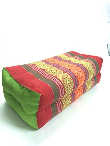 Thai Traditional Pillow Yoka Pillow -- You can find out more details at the link of the image.(This is an Amazon affiliate link and I receive a commission for the sales)