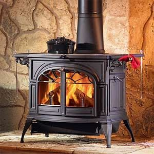 Vermont Castings Defiant Wood Stove Wood Stove Fireplace