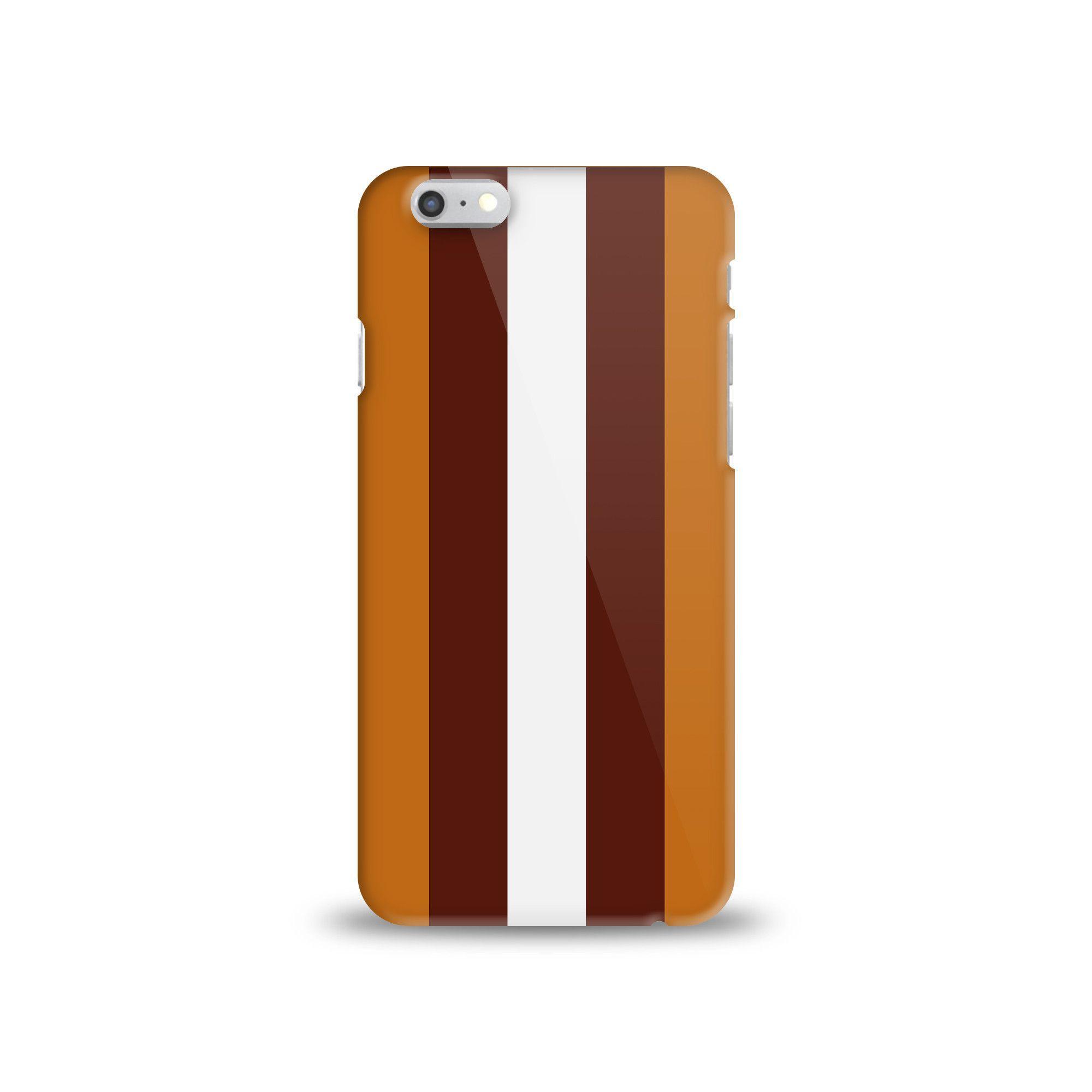 Cleveland - iPhone Case - Art of Sport