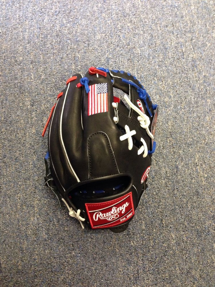 2014 Rawlings Heart Of The Hide 11 5 Glove Pro200rwb Baseball Glove New Rawlings Baseball Glove Baseball Display Baseball