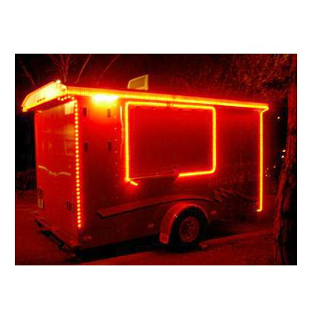 ice shaved trailer
