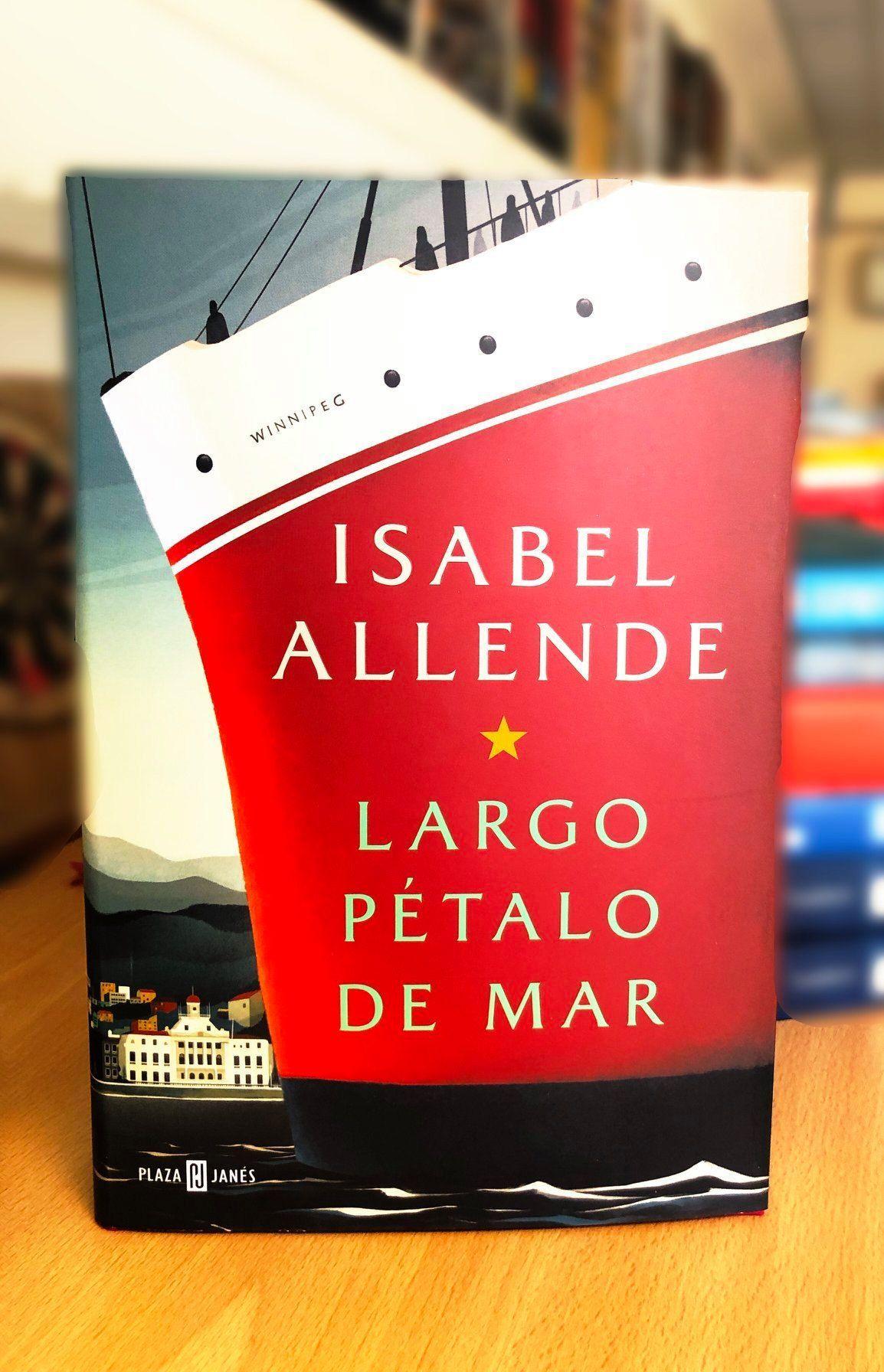 647 Pdf Ultimo Isabel Allende 2017 Libros