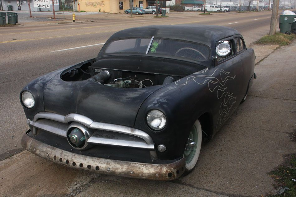 Rat Rod Hot Rods | Rat Rod Classic Cars | surf rods | Pinterest ...