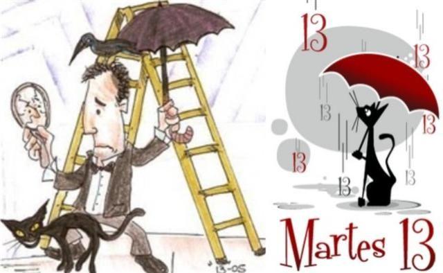 """10 curiosidades del numero """"13"""", el numero de la """"mala suerte ... www.10puntos.com"""