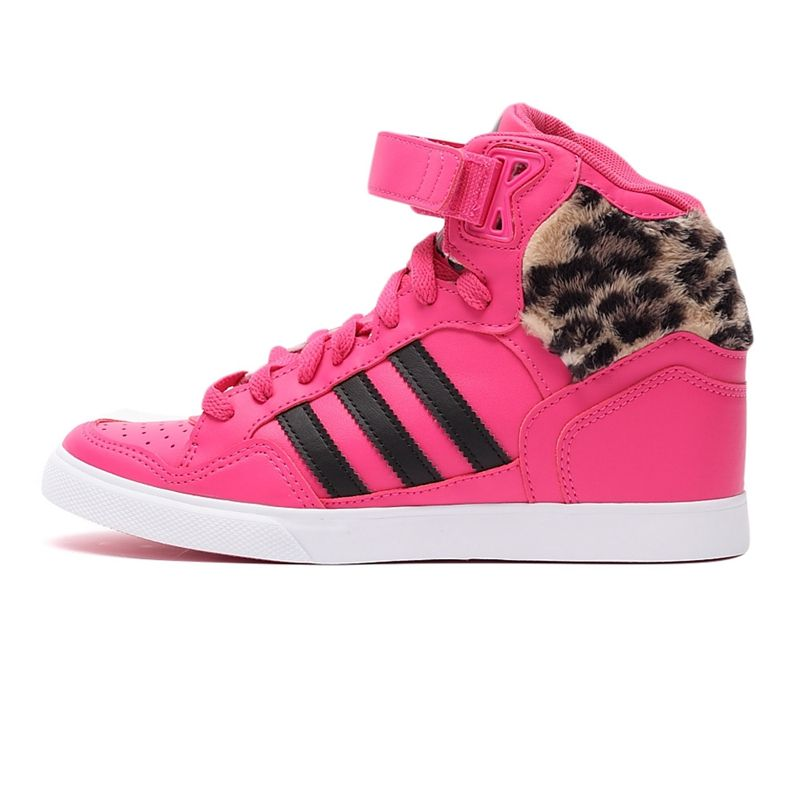 100% original new 2015 Adidas Originals women's Skateboarding Shoes AF4386  High top sneakers free shipping