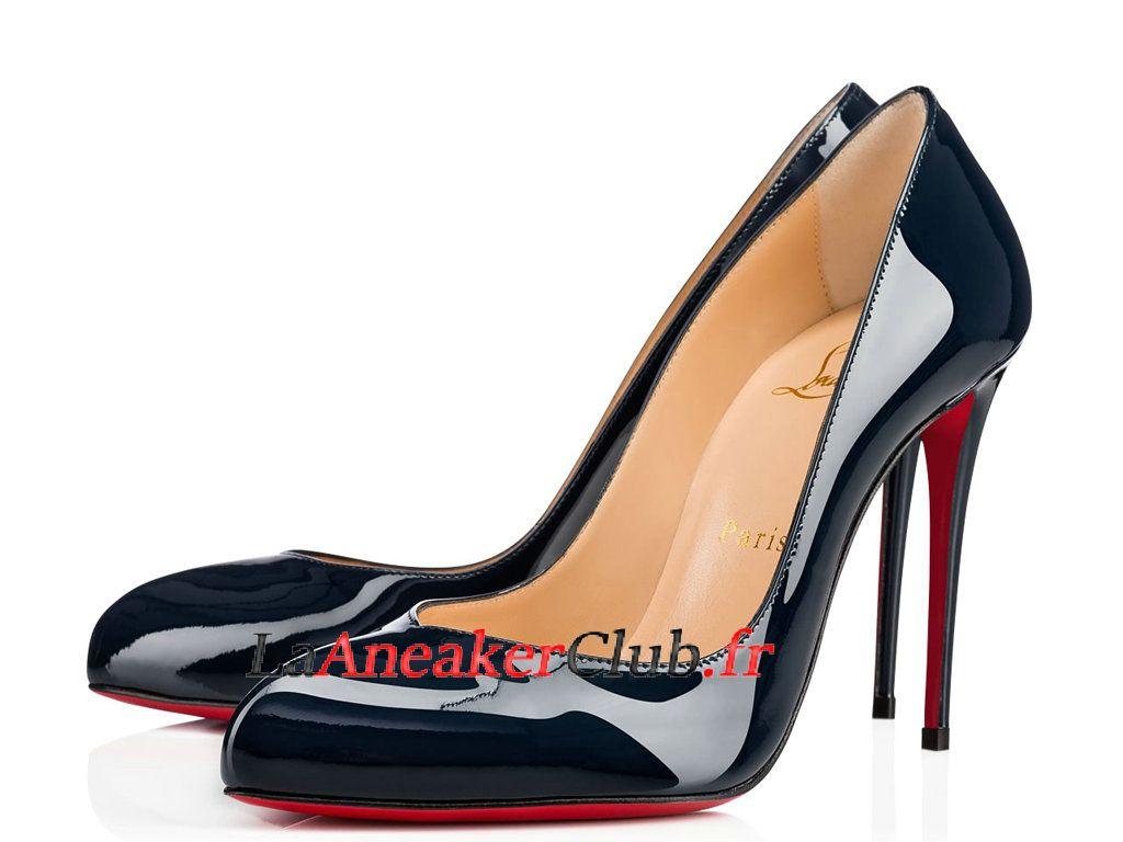 chaussure louboutin femme site officiel