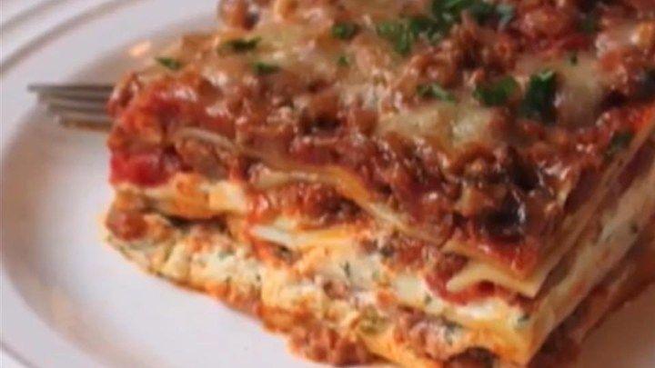 Pin On Recipes Pasta