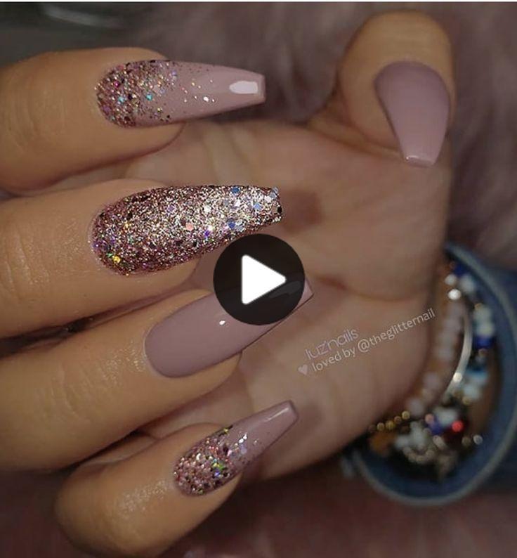 53 idées Chic Nails Gel naturel pour la conception des ongles sarong