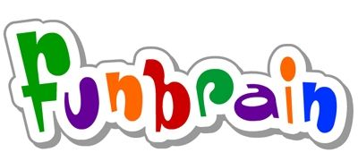 Funbrain Is A Site With Free Educational Games Online Books And