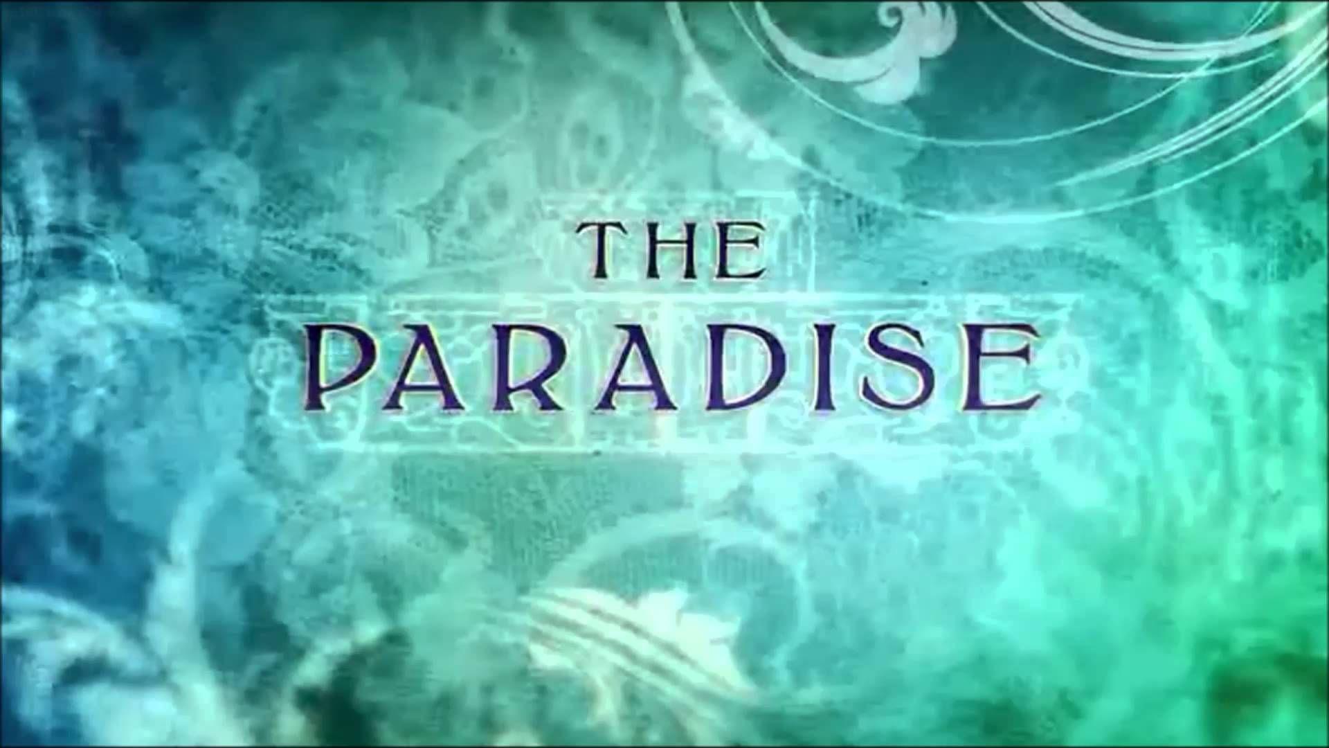 The Paradise Soundtrack: Reception Waltzer