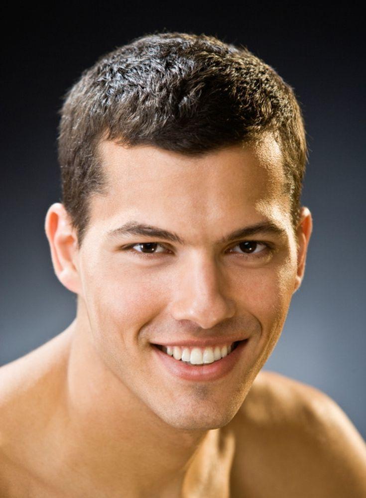 Gallery Of Short Textured Haircuts For Men Man Hair Pinterest