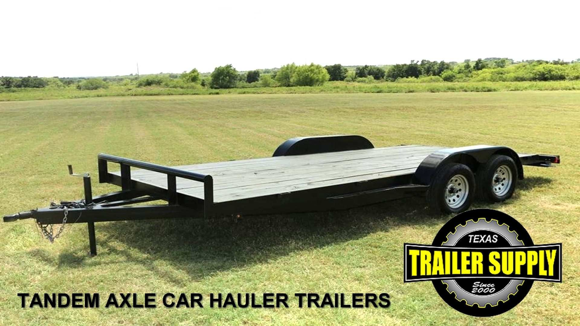 View All Car Hauler Trailers Car Hauler Trailer Trailer Landscape Trailers