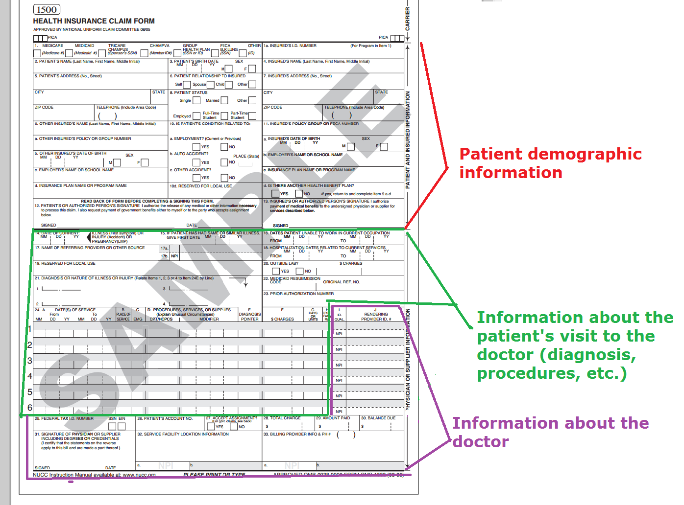 Eds Medicaid Managed Care Sheet Example Here Is An Image Of The