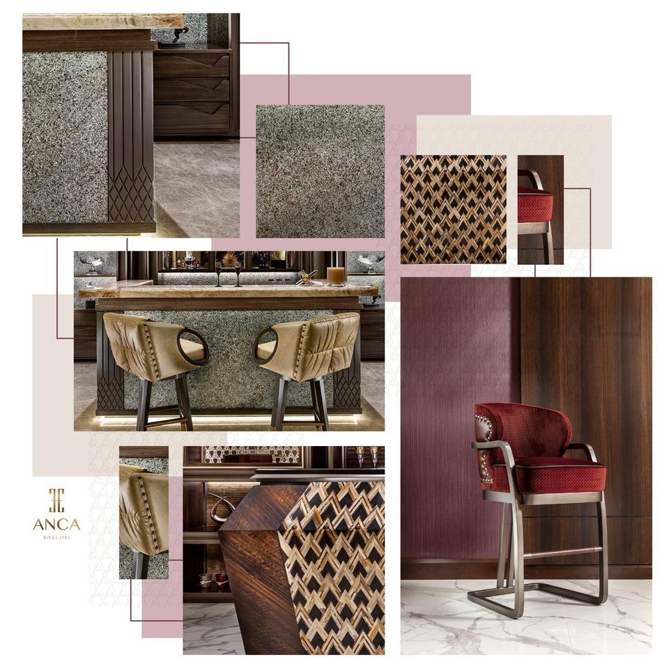 ANCA is one of the most trusted luxury furniture manufacturers famous for crafting the most elegant range of the best in class luxury furniture in Chennai that is crafted with great detailing and finesse to give your interior space a breathtakingly gorgeous look.