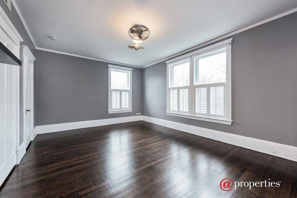 Pin by Carolyn Defoore on House | Light grey walls, Grey ...