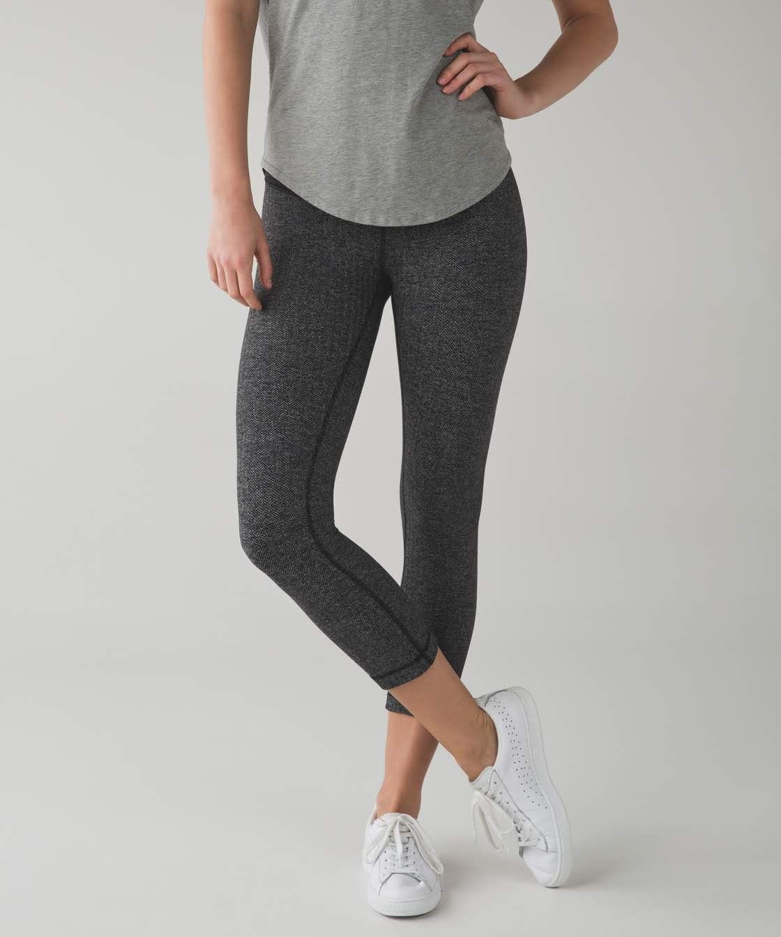 Perfect Fit Iii Wunder Under Crop Workout Clothes Pinterest Running Tights Our Crops Are Designed For Yoga And Other Activities With Flat Seams Gussets The Complimentary Shipping To Us Canada
