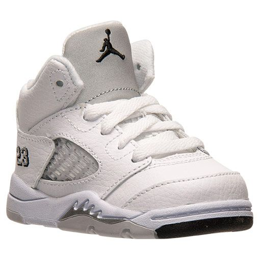 quality design b773d 6b336 Toddler Air Jordan Retro 5 | Kids Sneakers | Retro ...