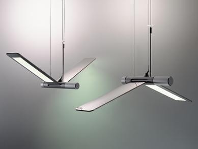 The Seagull Led Lighting Fixture