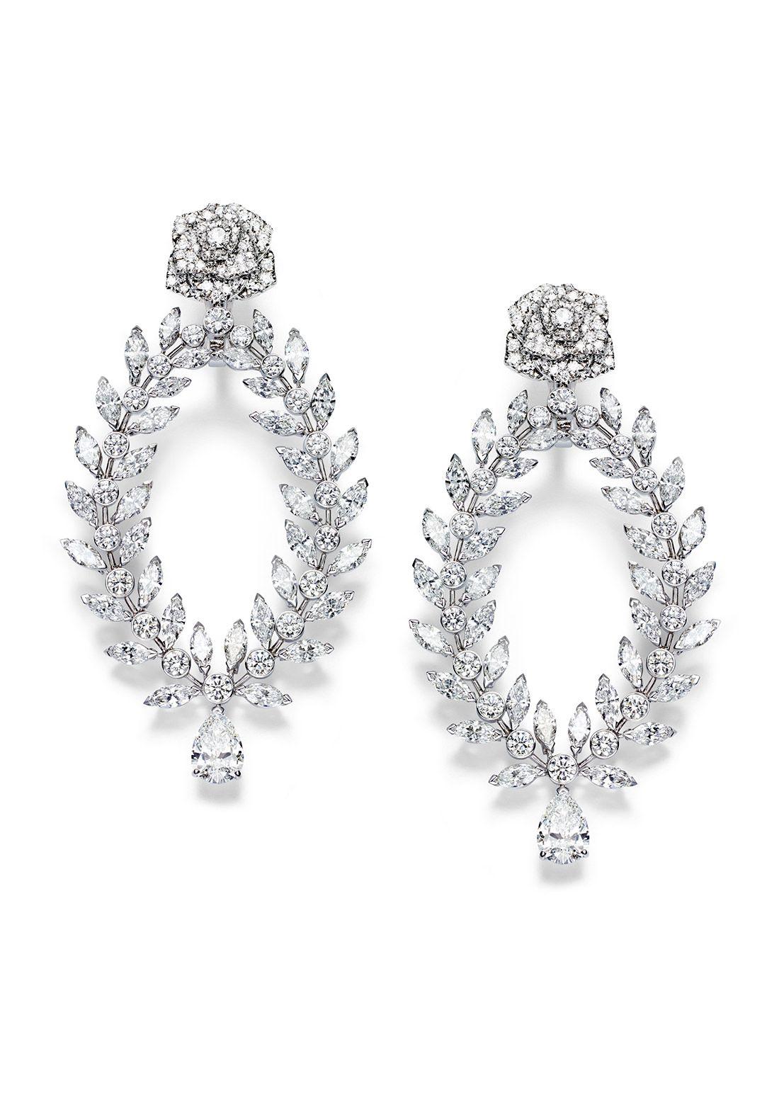 piagetcollectionrose20 Piaget jewelry, Jewelry, Diamond