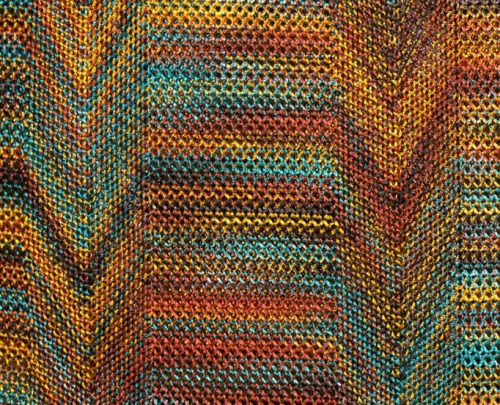 Missoni ensemble with the characteristic zig zag pattern detail missoni ensemble with the characteristic zig zag pattern detail 1968 via ksu museum dt1010fo