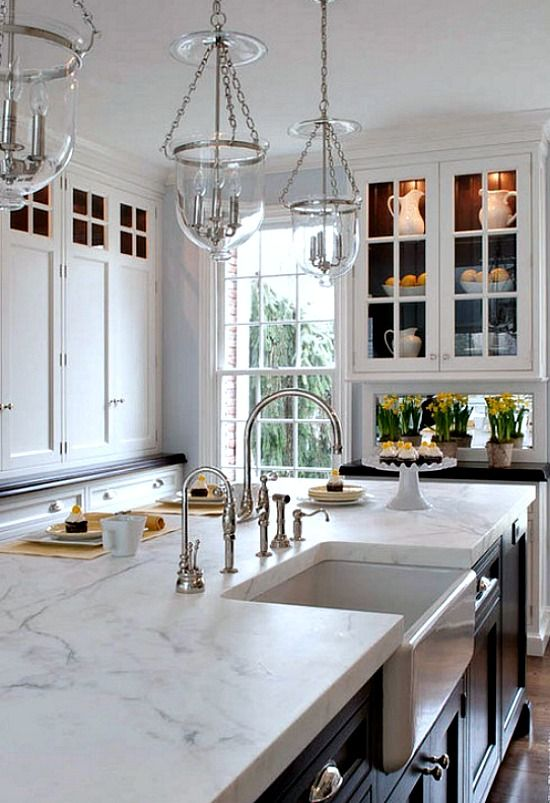 charming Island Kitchen Lighting Fixtures #3: 17 Best images about Light Fixtures on Pinterest | Entry ways, Kitchens and  Islands