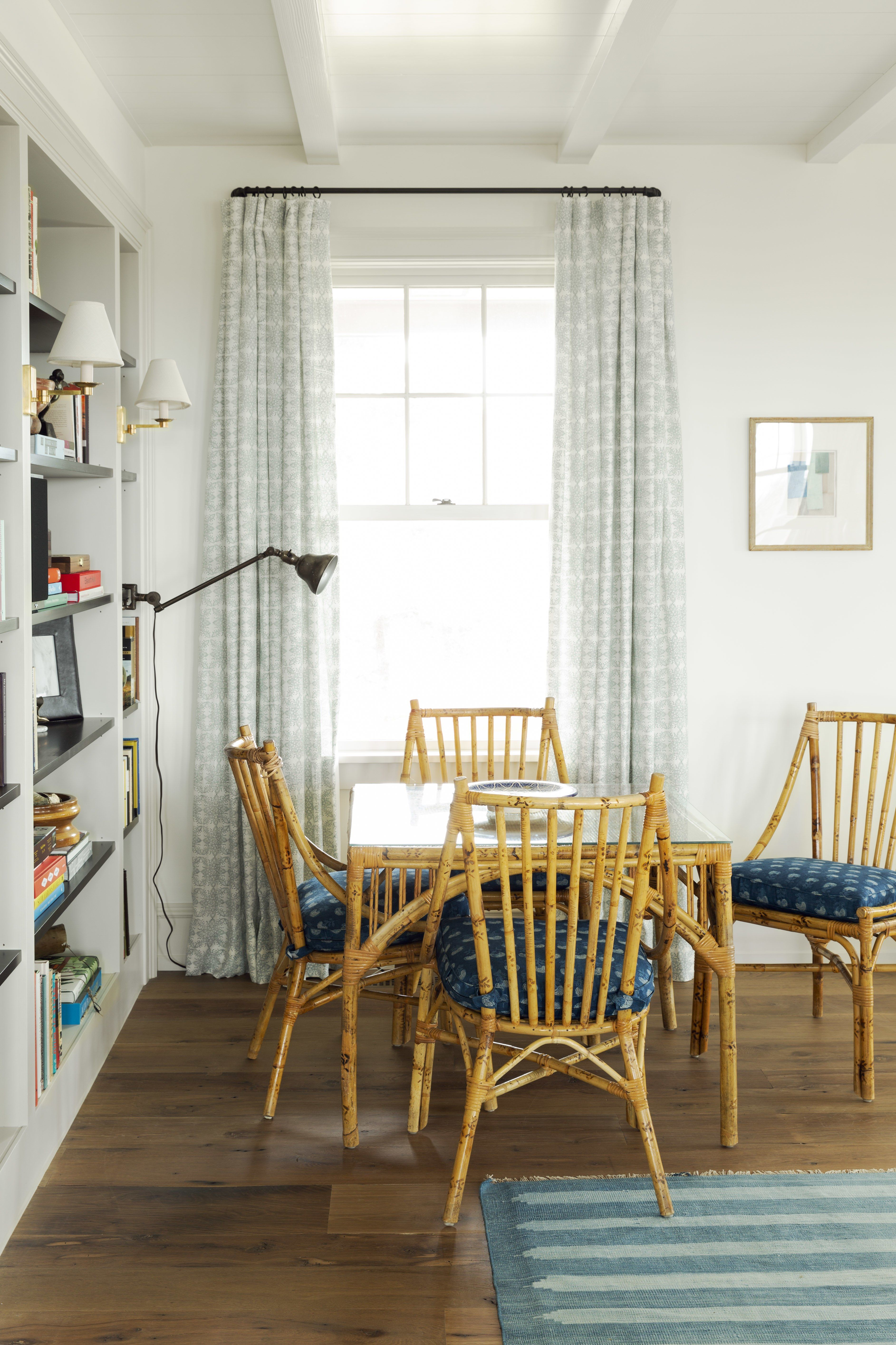 A Nantucket Vacation Home Built on Memories of Summers