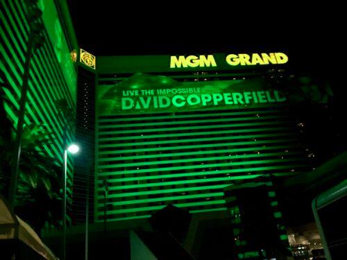 Mgm Grand Las Vegas Christmas Deal 2020 A Magical Rodeo Christmas at MGM Grand – Las Vegas, Nevada – 12/04