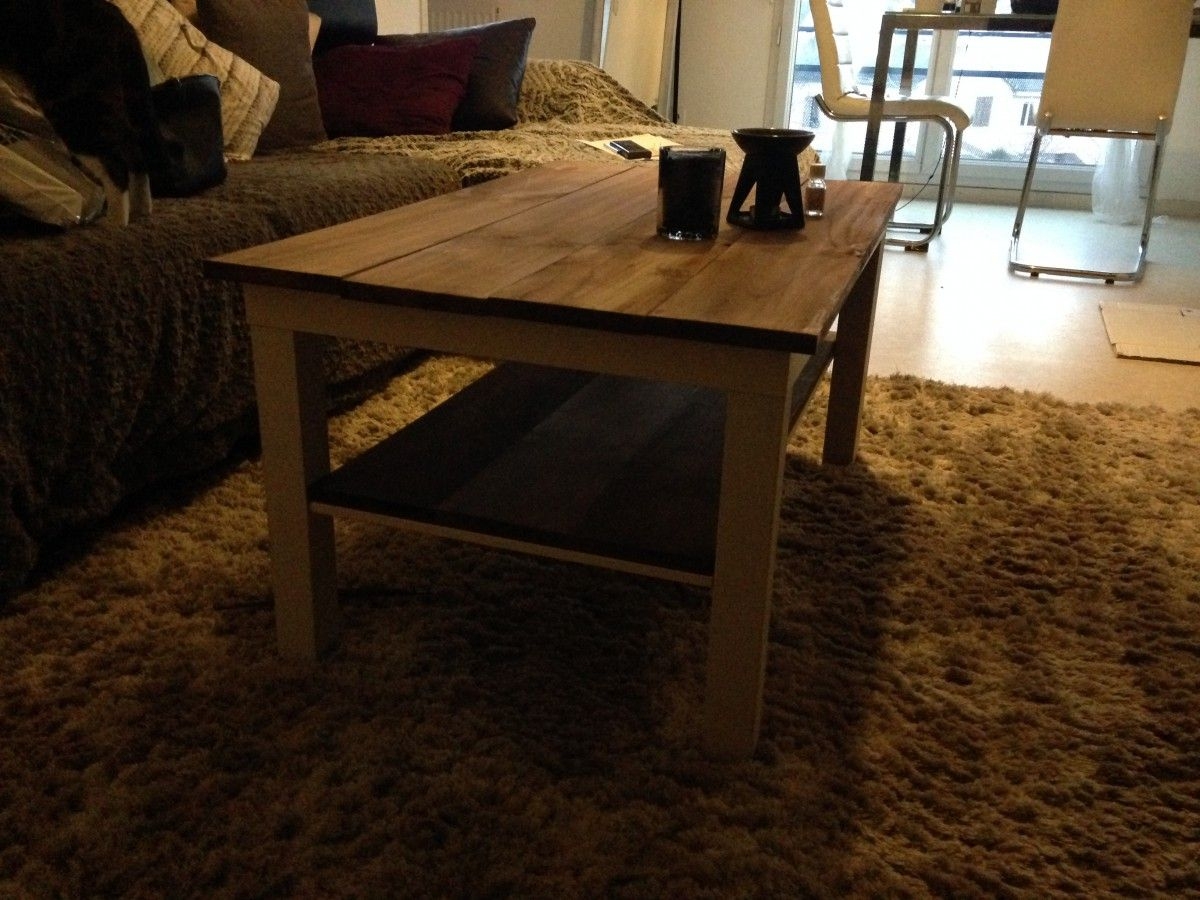 Elegant Relooker Table Basse Ikea Id Es De Conception De Table Basse # Mode De Table De Basse