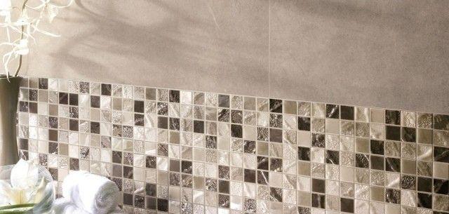 Carrelage Mosaique Dans La Salle De Bains 30 Idees Modernes