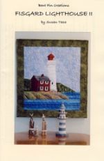 Fisgard Lighthouse II pattern by Susan Teece Bent Pin Creations Spent many wonderful times near here with my dad when I was younger, will get this pattern to make in his memory.