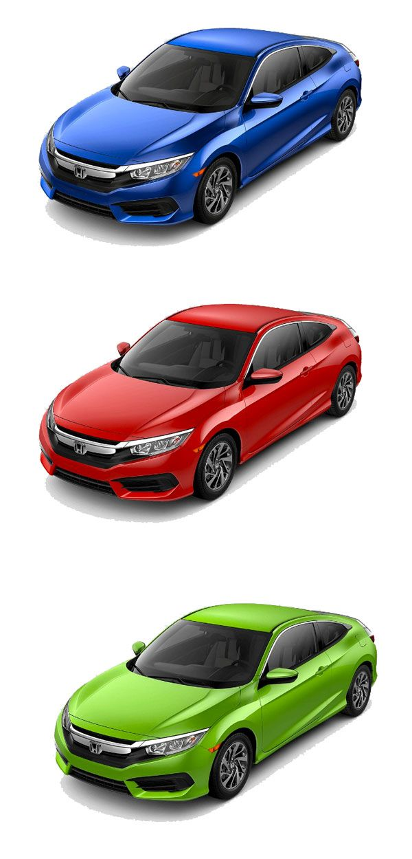 The 2016 Honda Civic Coupe Touring Might Be A Reborn Prelude Honda Civic 2016 Honda Civic Coupe 2016 Honda Civic Coupe