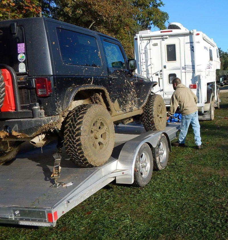 Mud Moab And The Magic Kingdom In 2020 Moab Mud Easter Jeep Safari