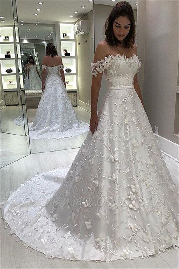 Shop Cheap And Glamorous Wedding Dresses Online At Yesbabyonline Com Which Is Offering Any Si Cheap Wedding Dress Bridal Dresses Lace Glamourous Wedding Dress