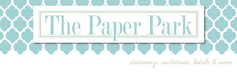 The Paper Park