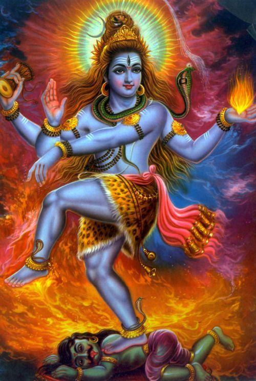 Rudra Shiva Hd Wallpaper Hinducosmos Shiva Nataraja Via Godpictureswallpaper