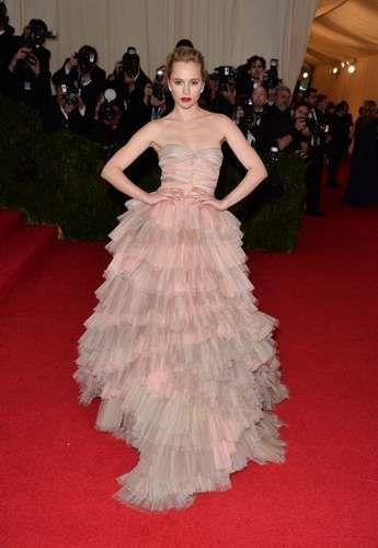 Gala del Met 2014: las mejor vestidas de la noche - Terra México