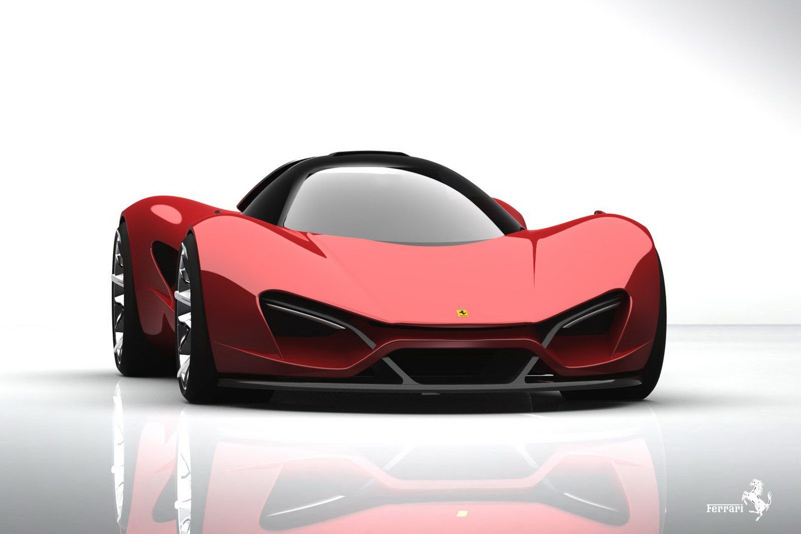 Ferrari Cars All Models