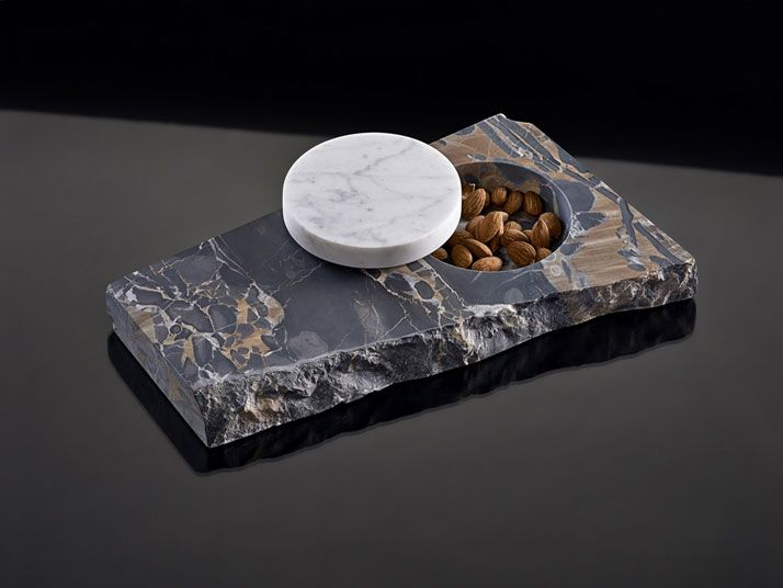 A Marbleous Trend The Versatile Use Of Marble In Design