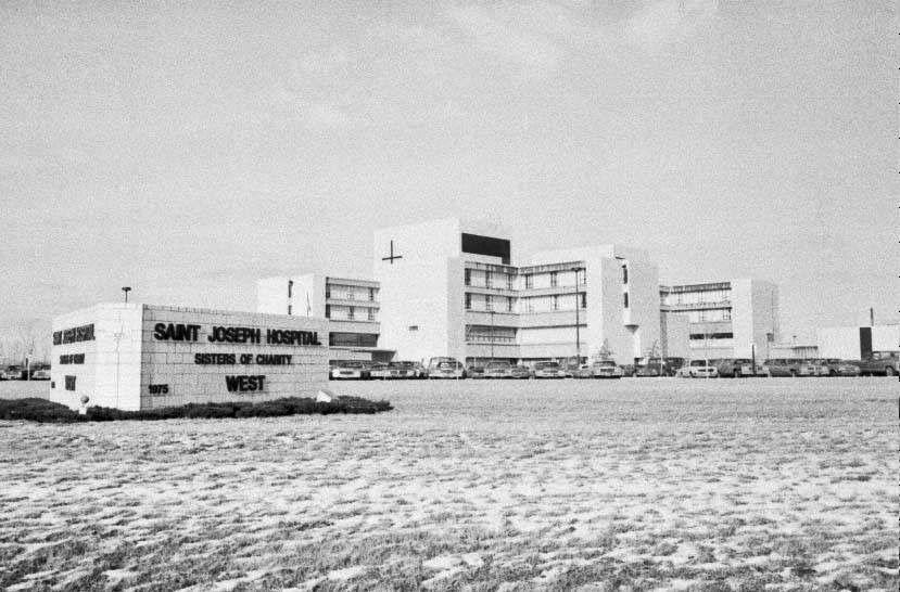 St Joseph Mercy Hospital West Aka Henry Ford Macomb Hospitals