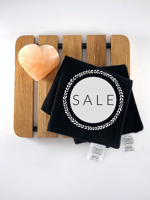 Soft Black Face Cloths best dark washcloths for