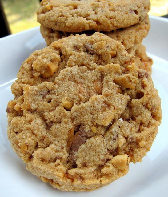 recipe: butterfinger cookies pinterest [9]