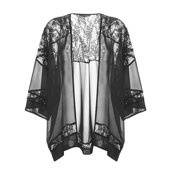 bershka kimono rosa de terciopelo - Google Search